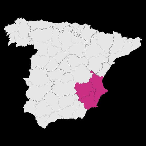alquiler castillos hinchables Murcia albacete alicante valencia